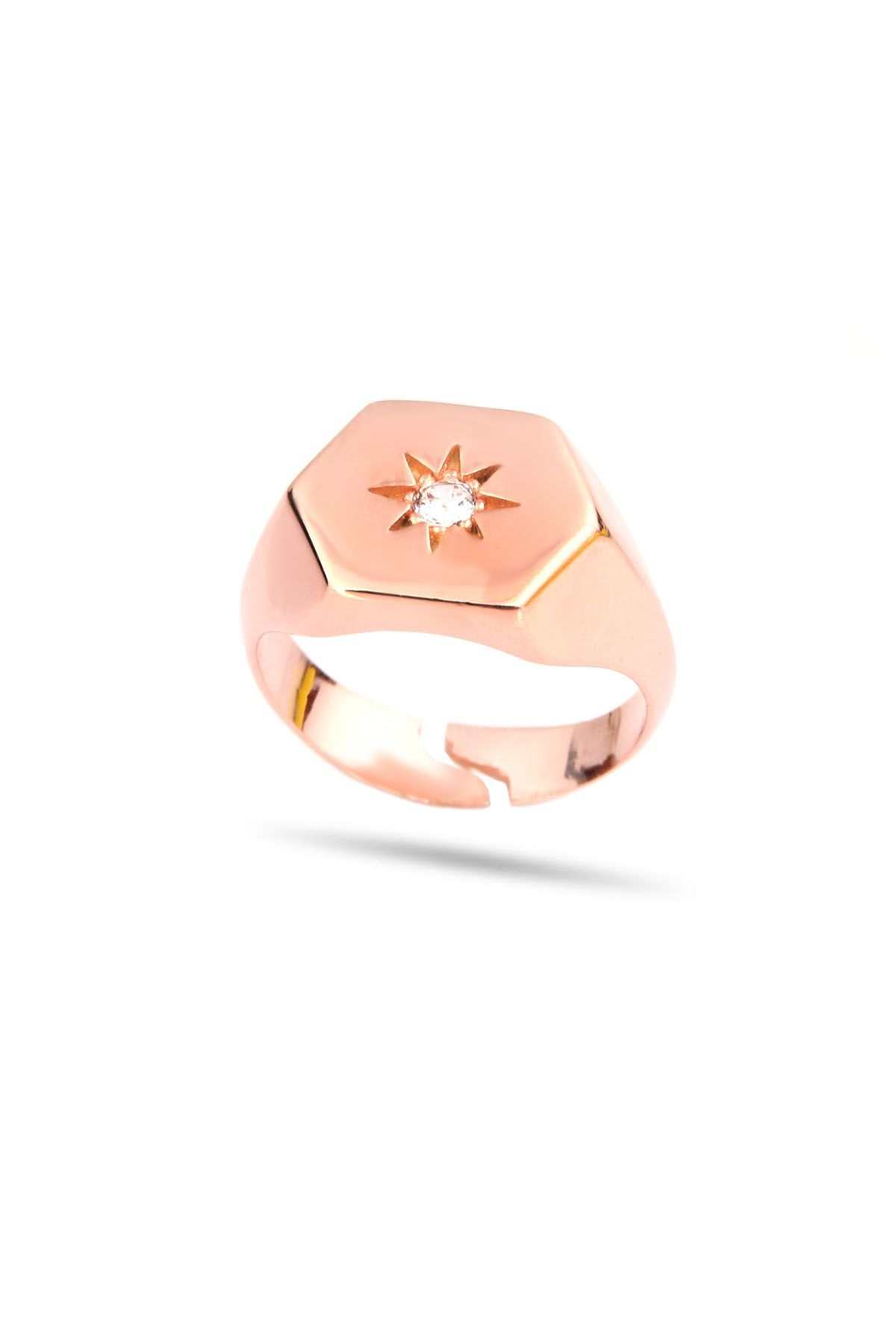 Lucky Star Ring