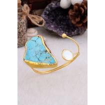 Majorca Pearl & Varasite Bracelet
